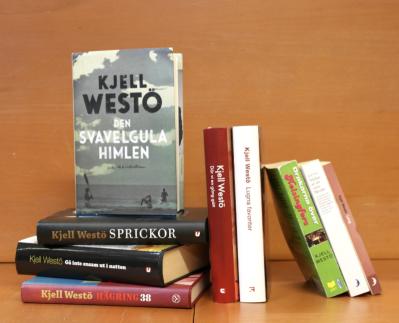 Kjell Westön kirjat